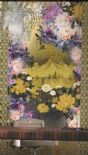 Roberto Cavalli Home No.4 Wallpaper Decorative Panel Geisha RC15210 By Emiliana For Colemans